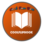 CoolFlipBook Cool Fun Box